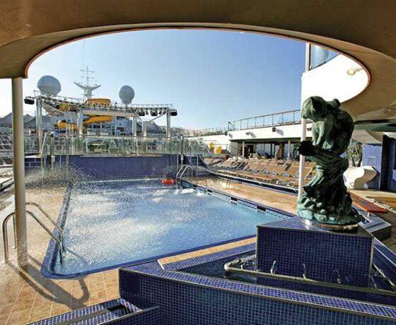 Costa Cruceros Fortuna