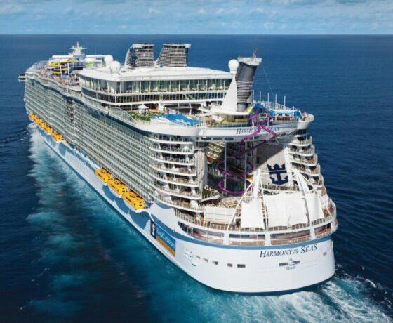 Fotos Crucero Harmony Seas 001