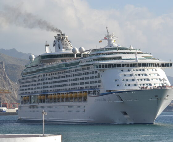 Royal Caribbean Adventure