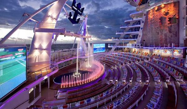 Allure Of The Seas Gay Cruise