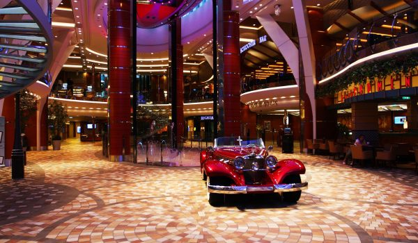 Allure Of The Seas Royal