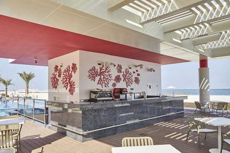 Bar Poolside Riu Dubai Tcm49 246377