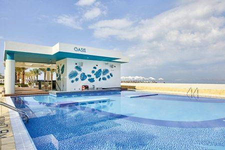 Bar Swimup Riu Dubai Tcm49 246379