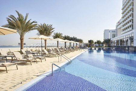 Pool Riu Dubai Tcm49 246384
