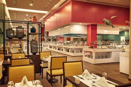 Restaurant Main Riu Dubai 5 Tcm49 246388