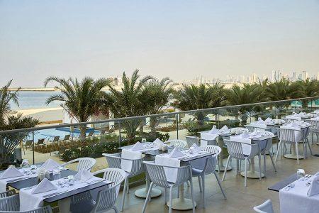 Restaurant Main Riu Dubai 6 Tcm49 246391