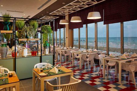 Restaurante Hotel Riu Dubai Tcm49 245100