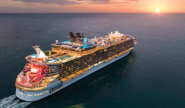Ship Allure Of The Seas